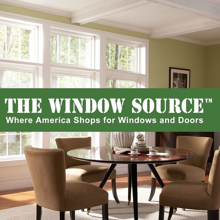 The Window Source of the Piedmont Triad